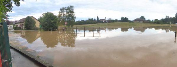 inondations 2