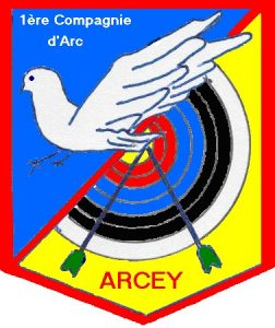 logo tir à l'arc