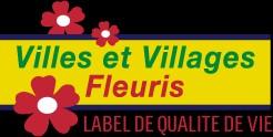 logo villages fleuris