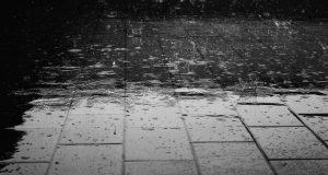pluie continue