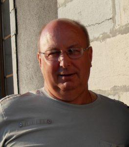 Yves Grand