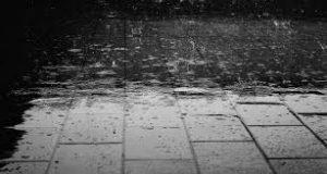 pluies violentes